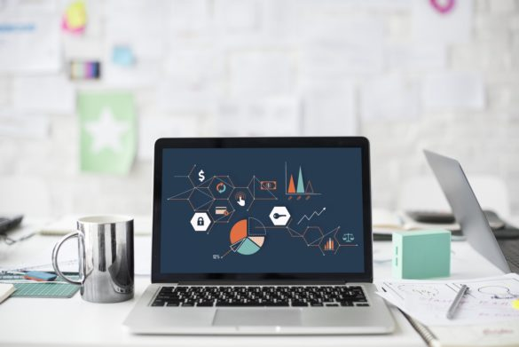 инфографика в бизнес-презентациях