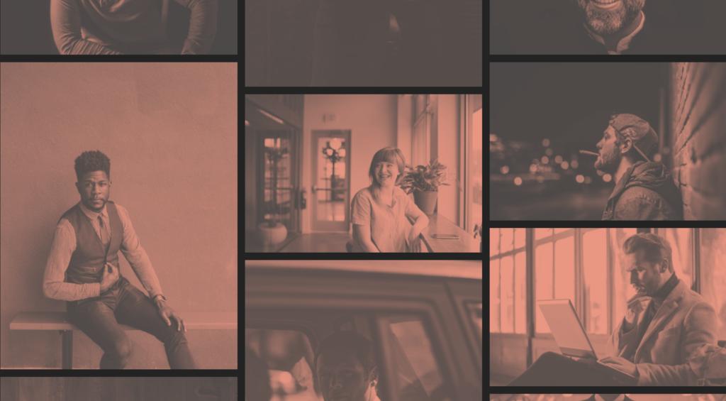 Duotone: создаем изображения в едином стиле
