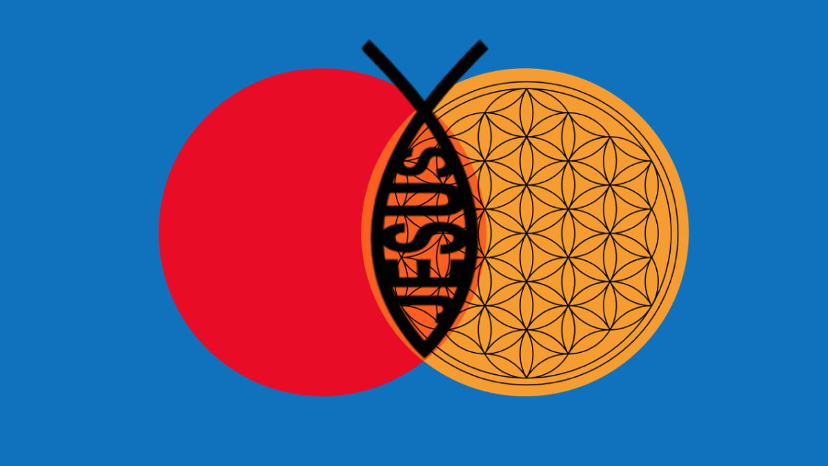 MasterCard: разбираем сакральную геометрию логотипа