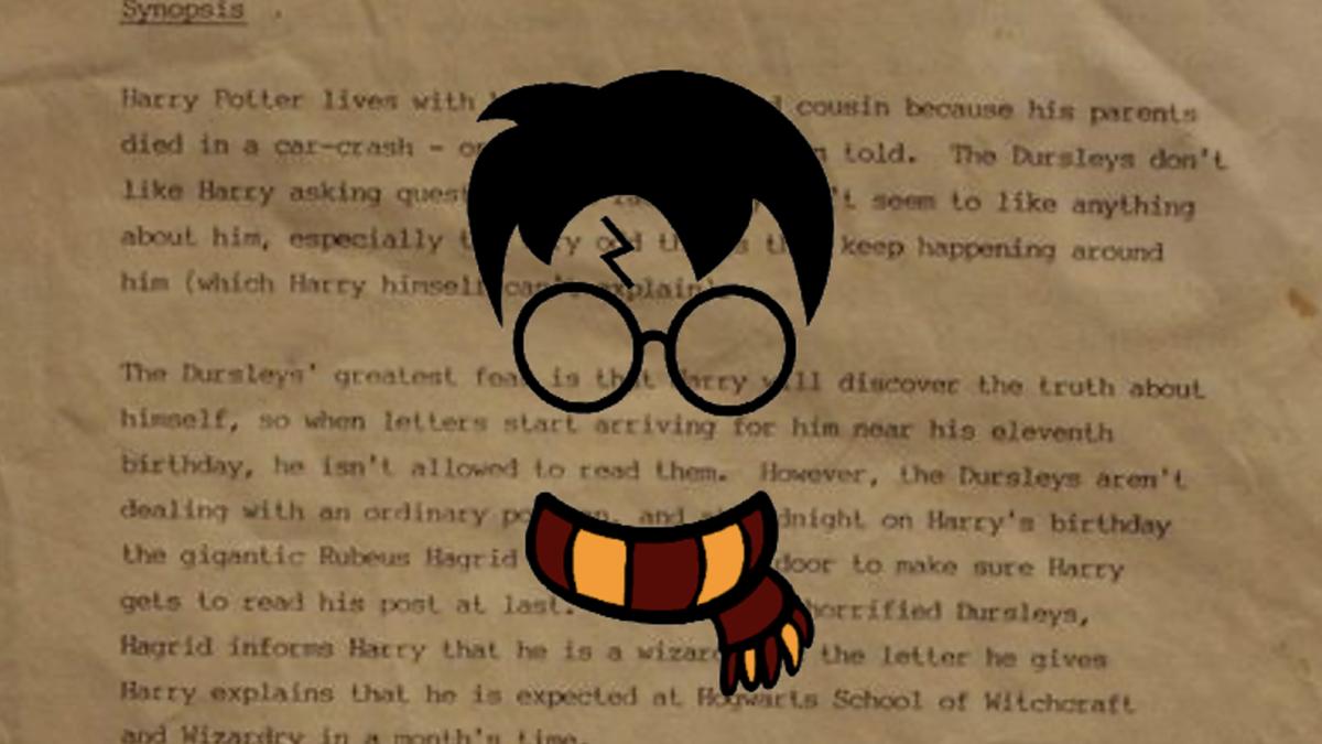 Что зашифровала Джоан Роулинг в синопсисе «Гарри Поттера», чтобы покорить весь мир