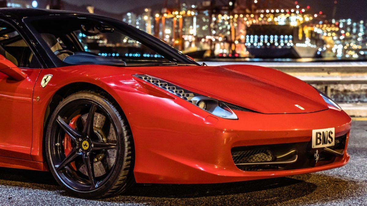 Rosso Corsa: как Энцо Феррари выбрал «гоночный красный» для своих машин