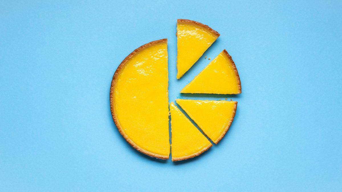 «Пирог» и его проблемы: за что не любят круговые диаграммы